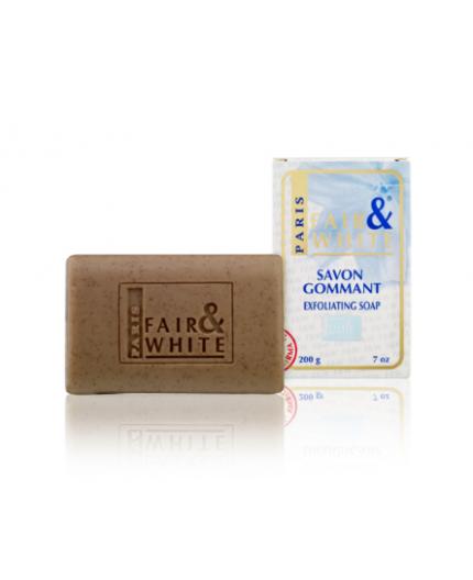 FAIR AND WHITE - ORIGINIAL - Savon Gommant