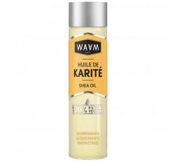 WAAM - Huile de Karité 100% Pure WAAM BAIN D'HUILE
