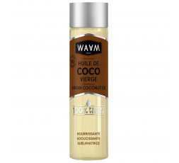 WAAM - Huile de Coco 100% Pure WAAM BAIN D'HUILE
