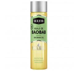 WAAM - Huile de Baobab 100% Pure WAAM BAIN D'HUILE