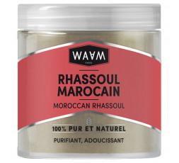 WAAM - Huile de Moutarde 100% Pure WAAM HUILE NATURELLE