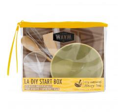 WAAM - Diy Start Box WAAM BIO & NATUREL