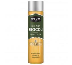 WAAM - Huile de Brocoli 100% Pure WAAM BAIN D'HUILE