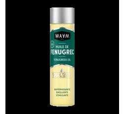 WAAM - Huile de Funegrec 100% Pure WAAM BAIN D'HUILE