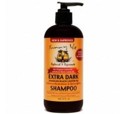 Sunny Isle- Shampoing Extra Dark SUNNY ISLE  SHAMPOING