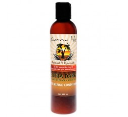 Sunny Isle Jamaican Black Castor Oil- Conditioner Extra Dark SUNNY ISLE  APRÈS-SHAMPOING