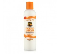 Sunny Isle Jamaican Black Castor Oil- Leave In (Knot Free Forever) SUNNY ISLE  CONDITIONNER SANS RINÇAGE