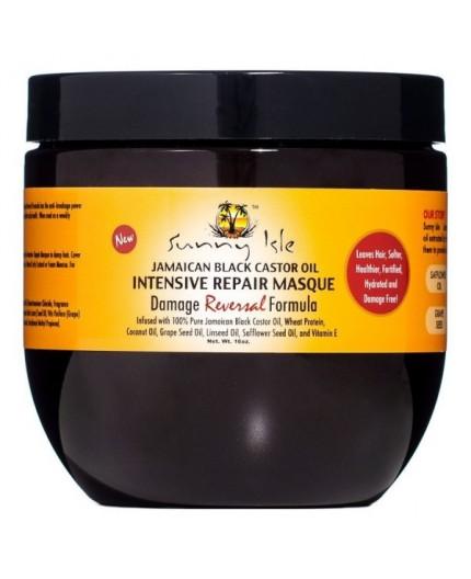 Sunny Isle Jamaican Black Castor Oil- Masque