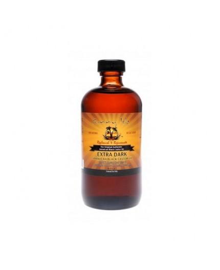 Sunny Isle- Jamaican Black Castor Oil Extra-Dark (huile de ricin noir)