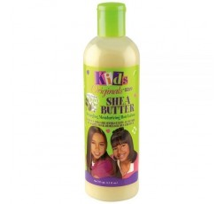 Africa's Best Kids Organics- Detangling Moisture Hair Lotion AFRICA'S BEST  ebcosmetique