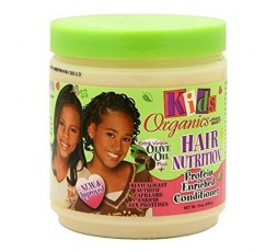 Africa's Best Kids Organics- Hair Nutrition Conditioner (après-shampoing) AFRICA'S BEST  APRES-SHAMPOING