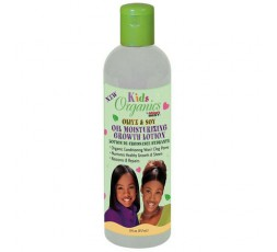 Africa's Best Kids Organics- Oil Moisturizing Grow Lotion AFRICA'S BEST  ebcosmetique