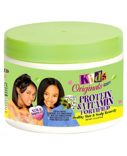 Africa's Best Kids Organics- Protein & Vitamin Fortified