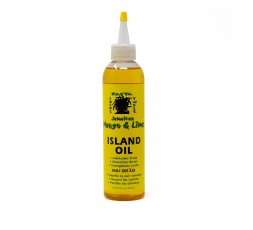 Jamaican Mango & Lime- Island Oil JAMAICAN MANGO & LIME SOIN LOCKS