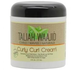 Taliah Waajid - Crème Coiffante Pour Les Boucles (Curly Curl Cream) TALIAH WAAJID  CRÈME COIFFANTE