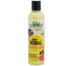 Taliah Waajid- Easy Herbal Comb (Démêlant) TALIAH WAAJID  DÉMÊLANT