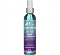 The Mane Choice Tropical Moringa- Restorative Spray THE MANE CHOICE  ebcosmetique