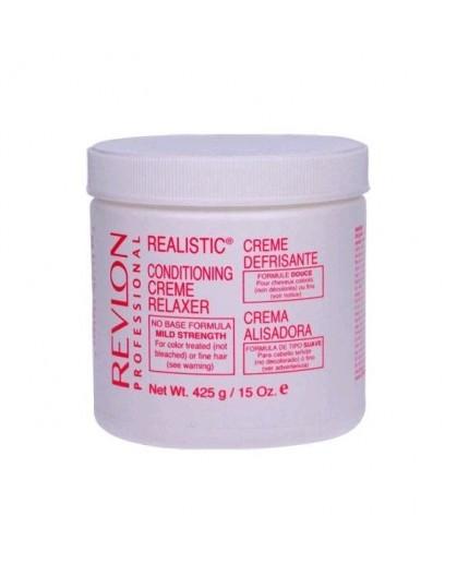 Revlon Professional- Défrisage Crème En Pot