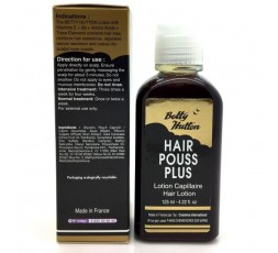 Hair Pouss Plus- Lotion Capillaire HAIR POUSS PLUS  ebcosmetique