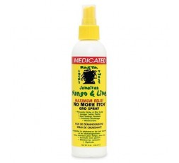 Jamaican Mango & Lime- No More Itch Spray Medicated JAMAICAN MANGO & LIME ebcosmetique