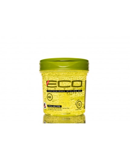 Eco Styler Olive Oil Gel Coiffant