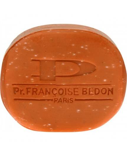 Pr.Françoise Bedon Carotte- Savon Gommant
