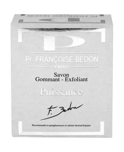 Pr.Françoise Bedon Puissance- Savon Gommant et Exfoliant