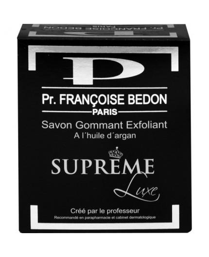 Pr.Françoise Bedon Suprême- Savon Gommant et Exfoliant