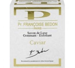 Pr.Françoise Bedon Caviar Luxe- Savon Gommant PR FRANÇOISE BEDON  SAVON