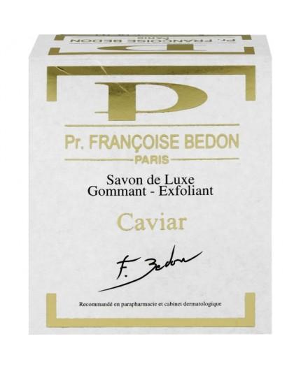 Pr.Françoise Bedon Caviar Luxe- Savon Gommant