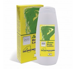 A3 Lemon- Lait Corporel A3 Cosmetics LAIT UNIFIANT