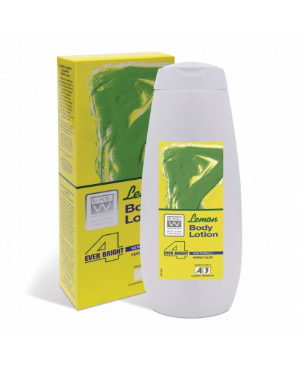 A3 Lemon- Lait Corporel