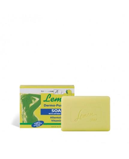 A3 Lemon- Savon