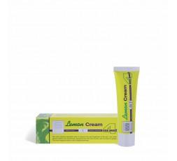A3 Lemon- Tube Crème Visage A3 Cosmetics ebcosmetique