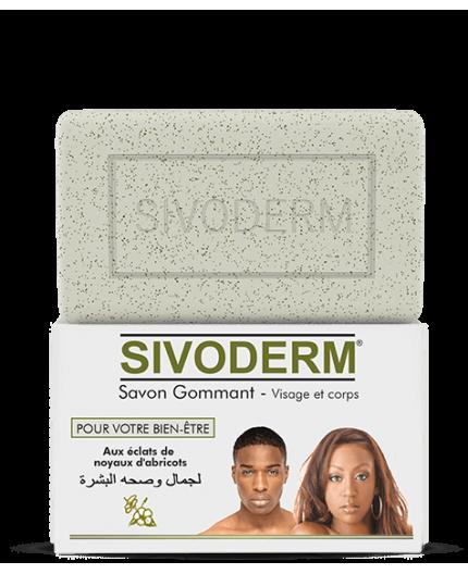 Sivoderm- Savon Gommant