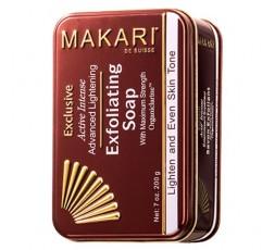 Makari Exclusive - Savon Exfoliant MAKARI ebcosmetique