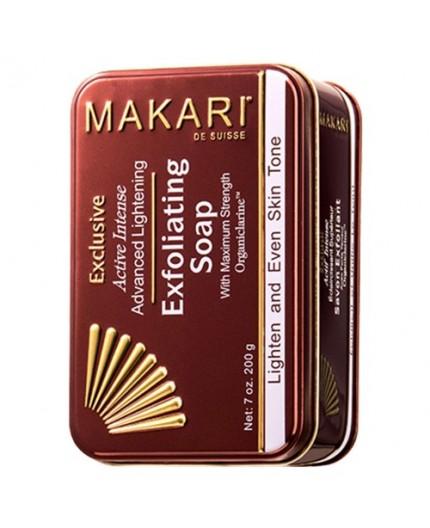 Makari Exclusive - Savon Exfoliant