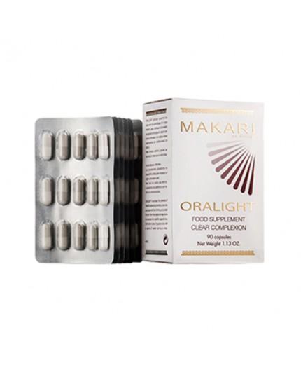 Makari - Compléments Alimentaires