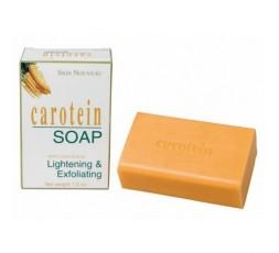 Carotein- Savon Exfoliant CAROTEIN SAVON