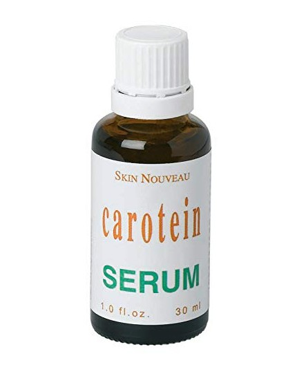 Carotein- Sérum