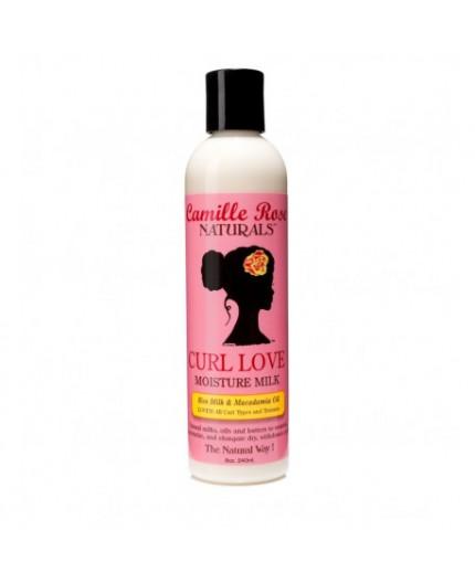 Camille Rose- Curl Love Moisture Milk (Lait hydratant)
