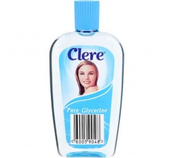 Clere- Pure Glycerine CLERE GLYCERINE