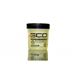 Eco Styler - Gel à L'huile De Ricin Noir (Black Castor Oil & Flaxseed Oil) ECO STYLER  Accueil