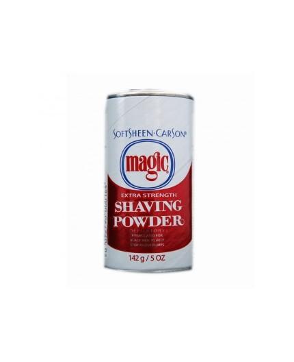 Magic Poudre de Rasage- Extra Forte