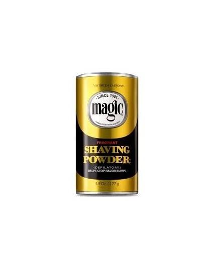 Magic Poudre de Rasage- Parfumée