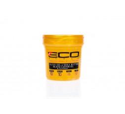 Eco Styler - Gel Gold Olive Oil & Shea Butter & Black Castor Oil 473ml ECO STYLER  GEL