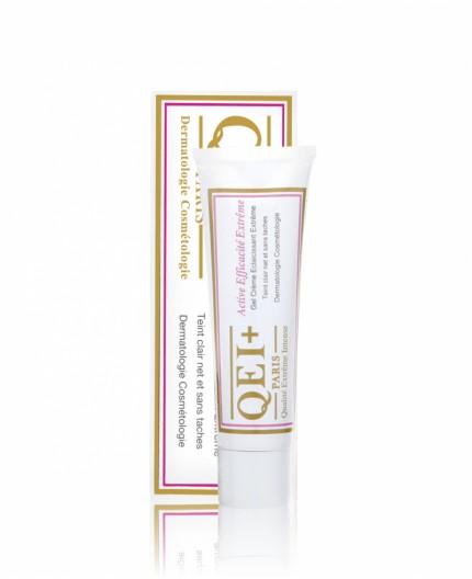 QEI+ Efficacité Extrême- Gel Crème Éclaircissant
