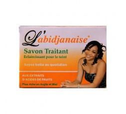 L'Abidjanaise- Savon Éclaircissant L'ABIDJANAISE SAVON