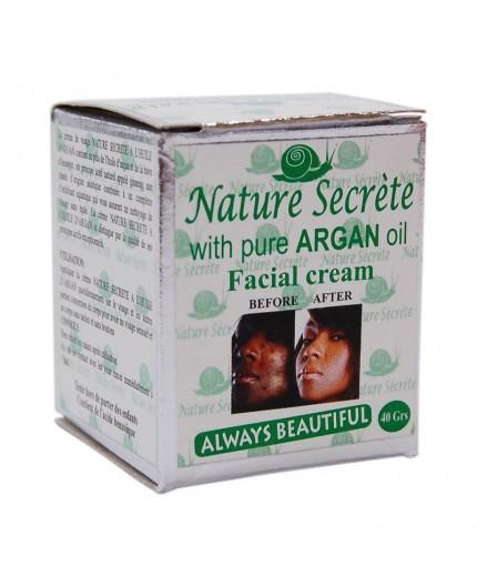 Nature Secrète- Crème Visage