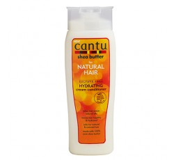 CANTU - NATURAL HAIR - Après-Shampoing Hydratant (Hydrating Cream Conditioner) - 400ml CANTU SHAMPOING & SOIN